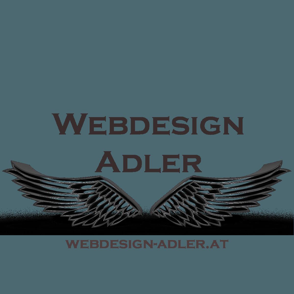 Webdesign Adler
